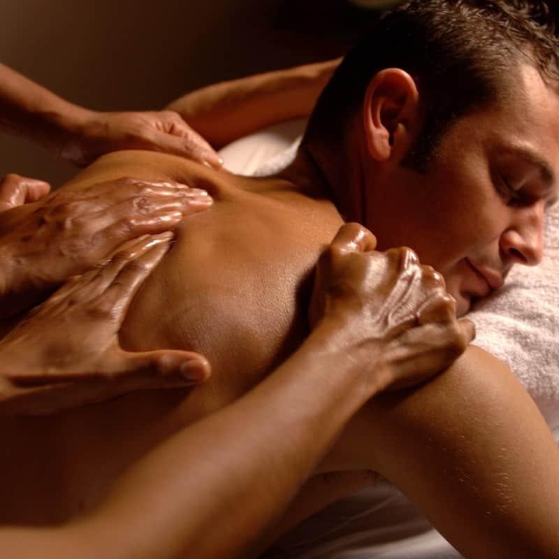 Massaggio Tantra 4 Mani Roma Lux Massage