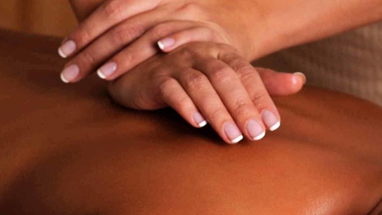 Massaggio Love