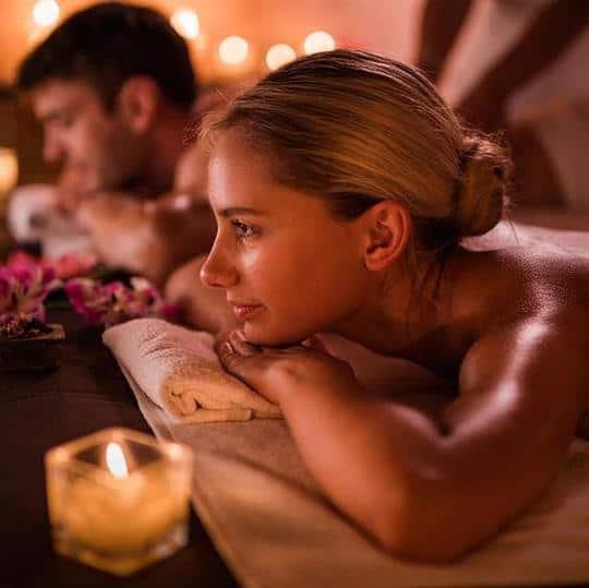 Massaggio Tantra di Coppia