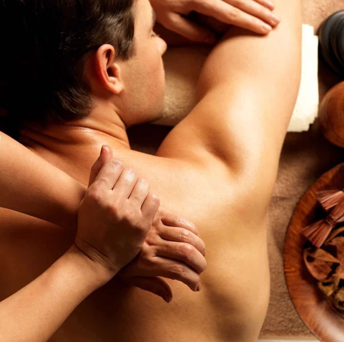 Massaggio Nuru Roma Lux Massage