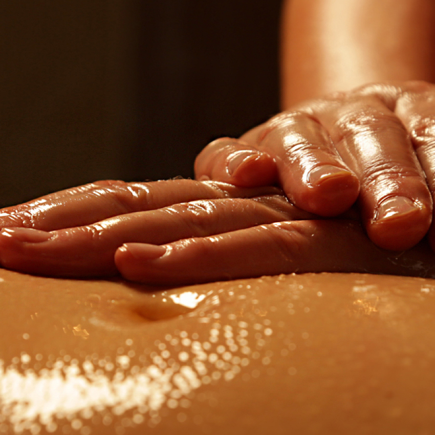 Luxury Sensoriale Roma Lux Massage