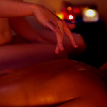 Massaggio Tantra Love