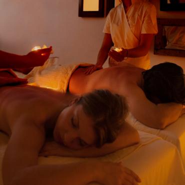 Massaggio Tantra di Coppia 60′ – 300€