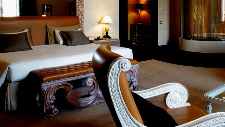 Hotel Massage Service Roma