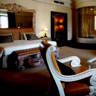 Hotel Massage Service