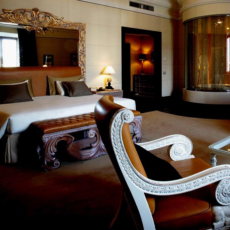 Hotel Massage Service Roma Lux Massage