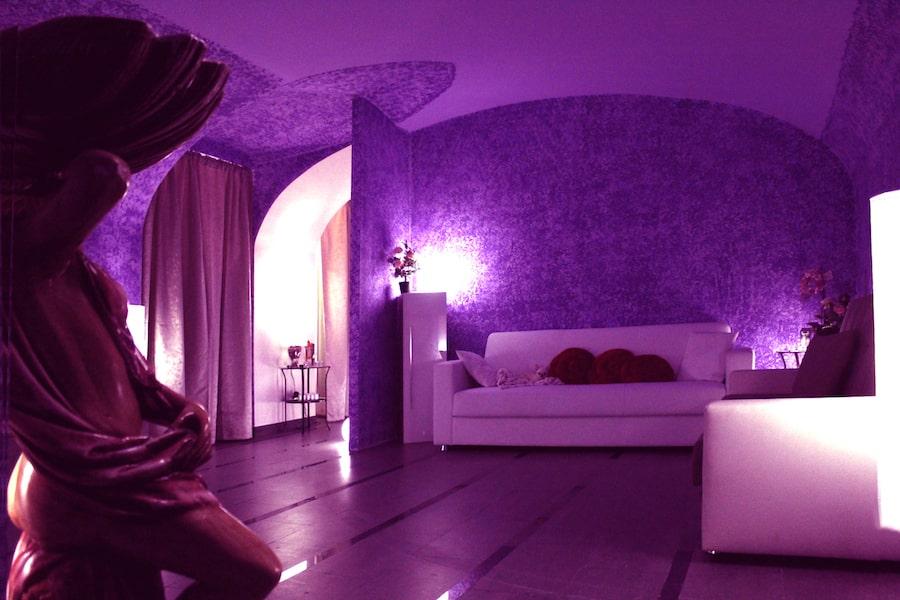 Contatti e Dove trovarci - Lux Tantra Massage