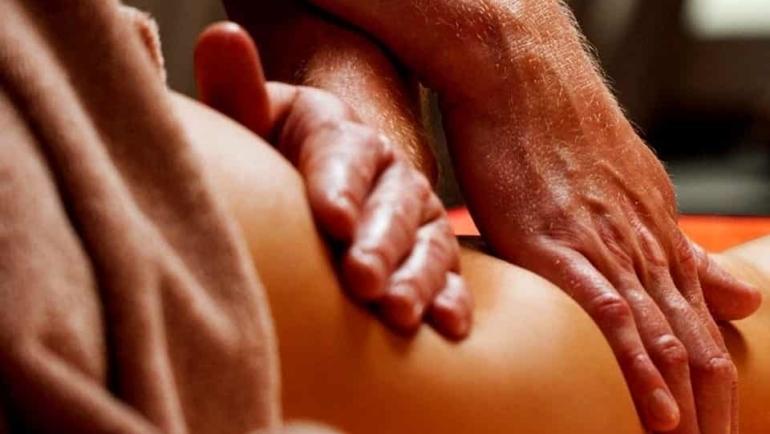 Massaggio Emozionale