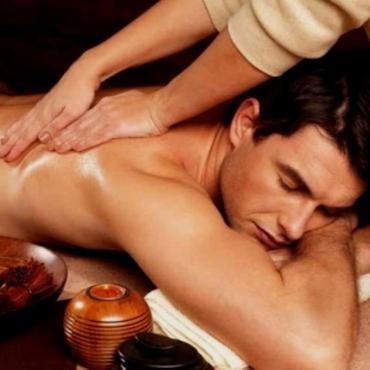 Massaggio Tantra Relax